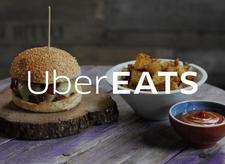 Uber в Испании превратят в службу доставки еды