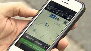 Городской советник запрещает гостям Торонто пользоваться такси Uber