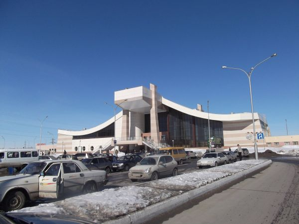 такси Нижневартовск