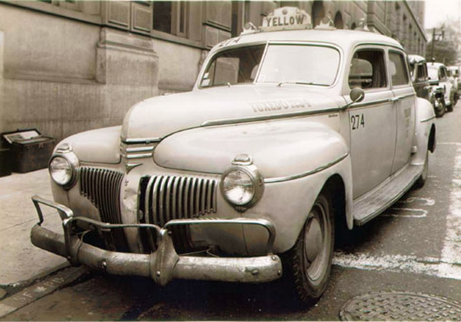 YellowCabs1945