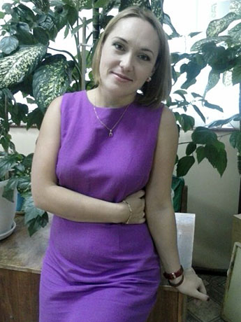 Ольга Шамышева