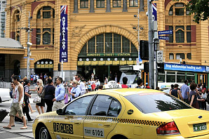 Тарифы на такси и Uber повысятся после объявления схемы выкупа лицензий такси