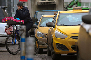 Начальников Дептранса пересадят со служебных автомобилей на такси