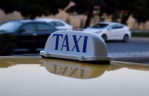 Такси и18%: «чужаки» должны платить налоги инемешать конкурентам