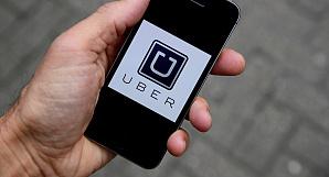 Водители интернет-такси в Эстонии должны купить лицензии