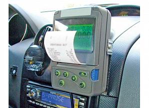 Минфин России разрешил списывать в расходы оплату такси для работника