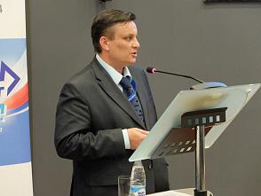 Станислав Швагерус: Цифровая экономика автомобильного транспорта