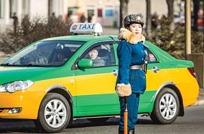 Агрегаторы такси по-северокорейски - «пастухи»