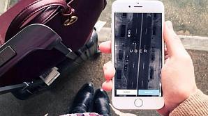 В Италии запретили такси Uber