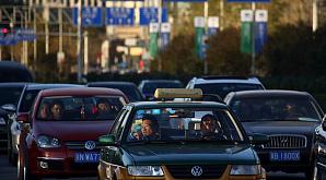 Китайское приложение для заказа такси Kuaidi привлекло $600 млн
