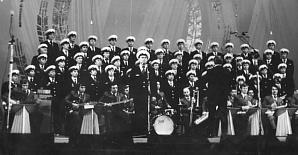 В Сочи помнят легендарный хор таксистов