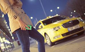 Пражская мэрия ужесточит контроль за «нечестными» таксистами