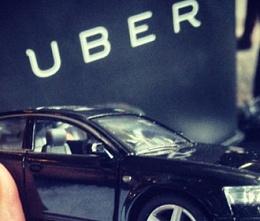 Uber запретили в Южной Корее
