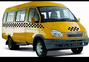 Омскому перевозчику удалось доказать в суде, что «Газель» может работать в режиме такси