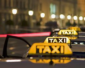 Томичам вновь предлагают выбрать самое безопасное такси