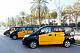 С 2024 года в Барселоне будут разрешены только электрические такси