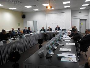 Эксперты обсудили проблемы развития рынка таксомоторных перевозок в России