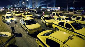Дума Рио-де-Жанейро проголосовала за запрет Uber