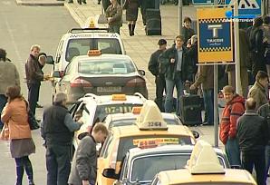 Петербургская сеть такси намерена выйти на федеральный рынок