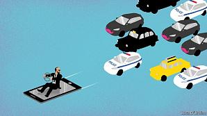 Новый директор Uber хорошо стартовал, но это длинная дорога