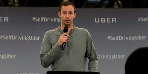 Uber уволил вице-президента, обвиненного в краже технологий Google