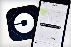 Инвалиды завалили Uber исками