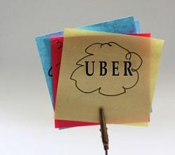 Забастовка водителей Uber и Ola в индийской столице полностью парализовала работу обоих сервисов