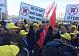 Водители такси Стамбула подали в суд на Uber