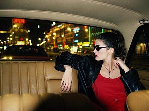 Хочу заняться сексом в такси, видео занятия любовью с любовником