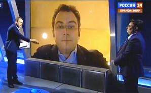такси в Москве видео