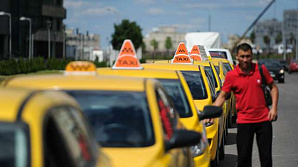 Тариф на желтый цвет. Как московский рынок таксомоторных перевозок переживает кризис