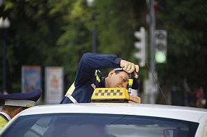 Севастопольские таксисты рассказали, почему скручивают «шашечки»