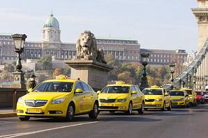 Uber продолжает работать в Венгрии несмотря на указ