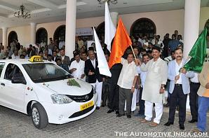 В Индии запретили Uber после изнасилования шофером клиентки