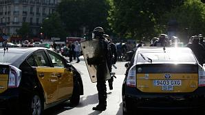 Двое руководителей Uber во Франции взяты под стражу