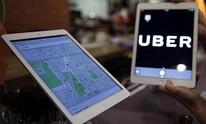 Количество лицензий VTC в Мадриде для агрегаторов  Uber и Cabify, может существенно увеличится