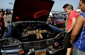 На Кубе разрешили продажу новых автомобилей обычным гражданам